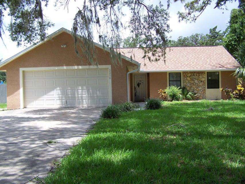 2214 Pine Tree Drive, Edgewater, FL 32141