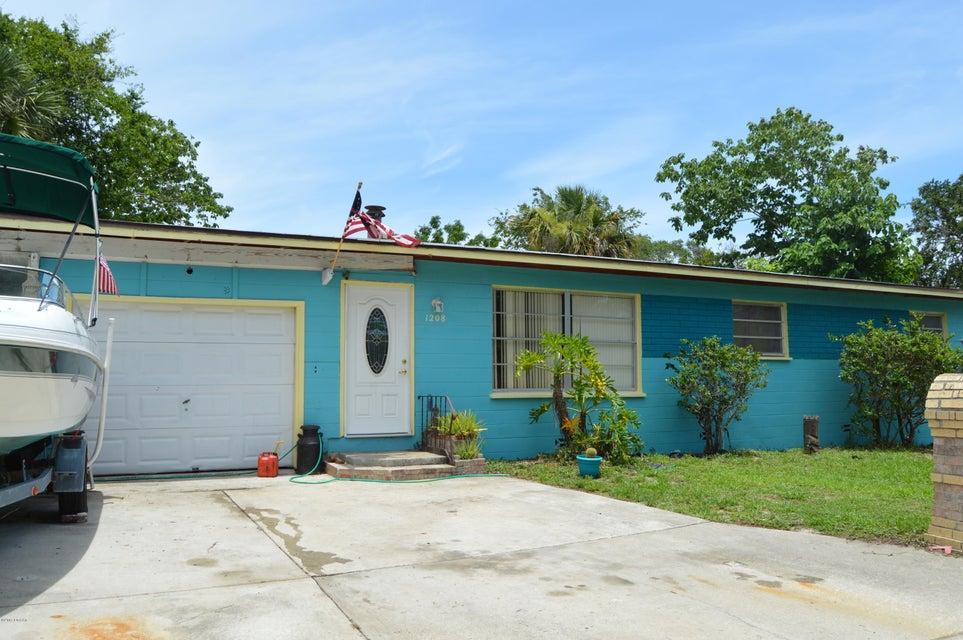 1208 David Drive, Daytona Beach, FL 32117