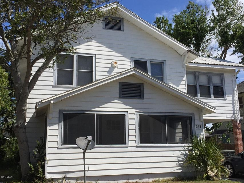 331 Braddock Avenue, Daytona Beach, FL 32118