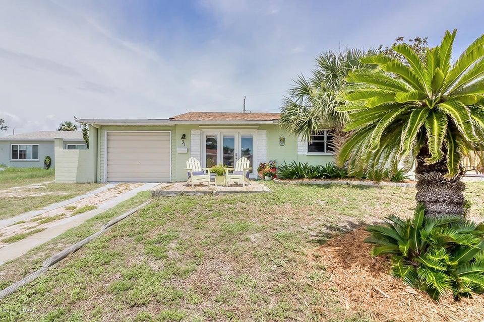 31 Seaside Drive, Ormond Beach, FL 32176