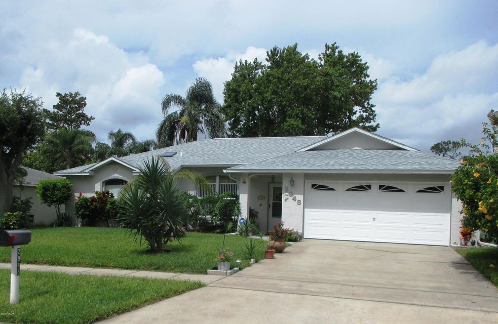 2948 Windle Lane, South Daytona, FL 32119