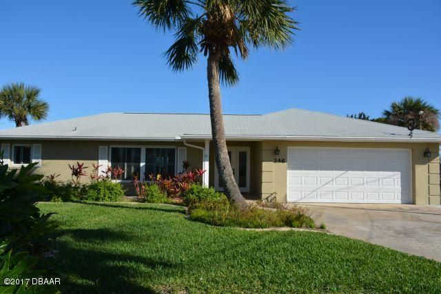 346 N 11th Street, Flagler Beach, FL 32136