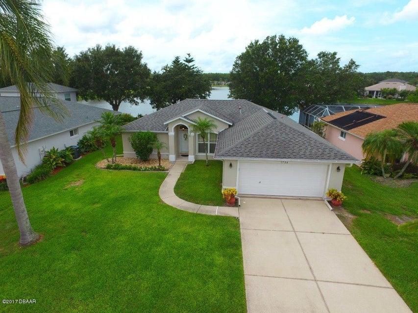 1736 Arash Circle, Port Orange, FL 32128