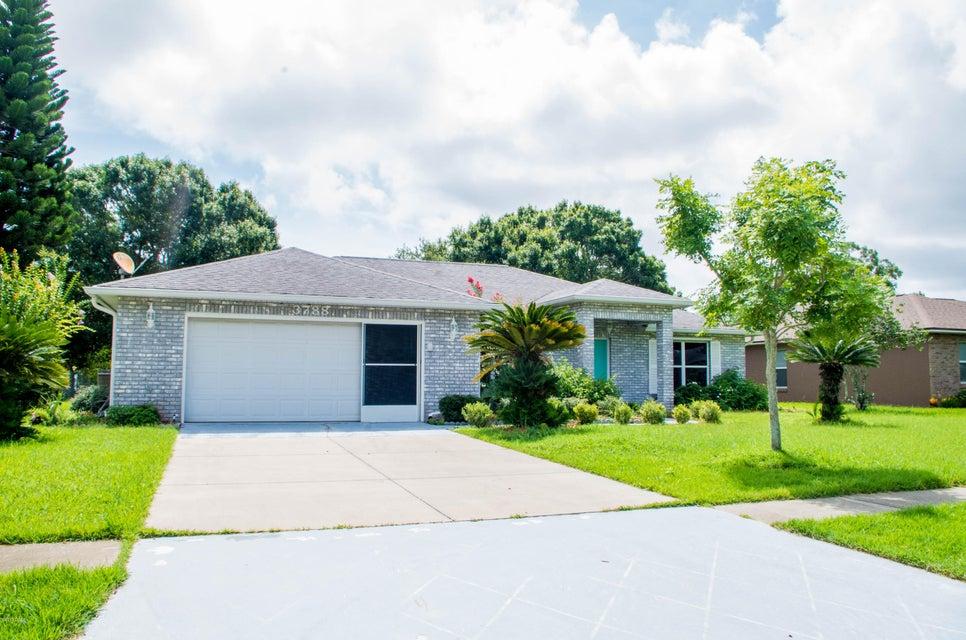 3788 Grove View Lane, Port Orange, FL 32129