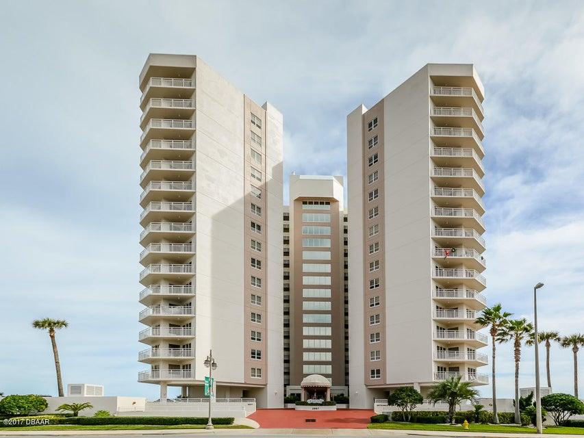 2967 S Atlantic Avenue 1607, Daytona Beach Shores, FL 32118