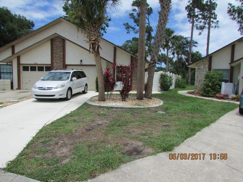 890 Stonybrook Circle, Port Orange, FL 32127