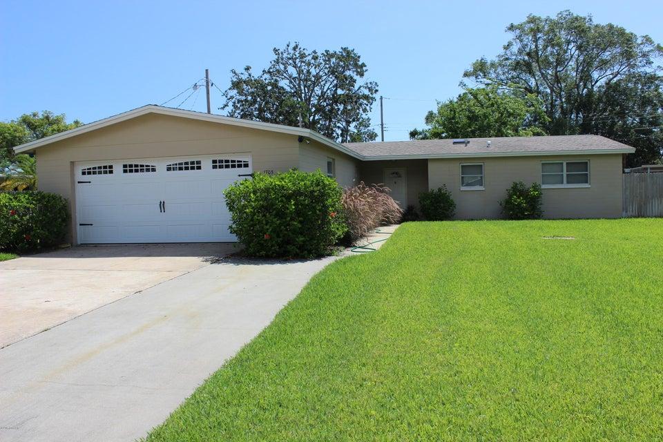 1705 Louisiana Road, South Daytona, FL 32119