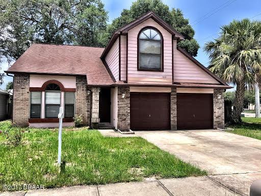 1601 Taylorwood Drive, Port Orange, FL 32128
