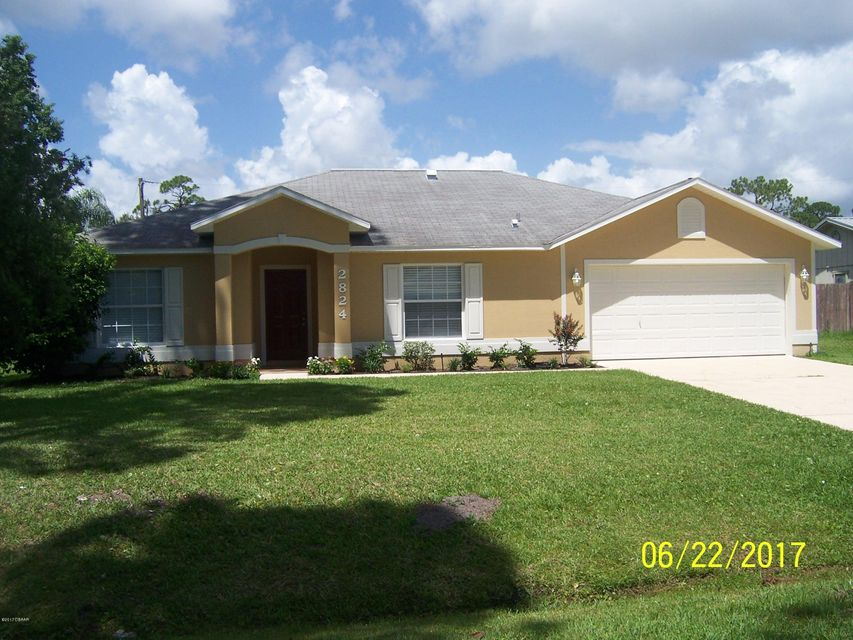 2824 Pine Tree Drive, Edgewater, FL 32141