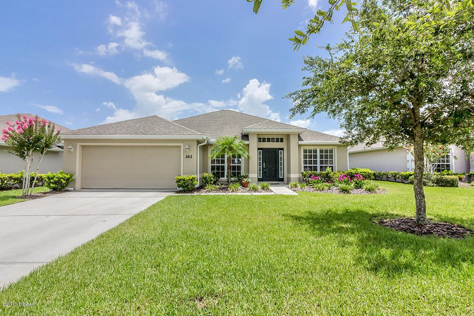 361 Perfect Drive, Daytona Beach, FL 32124