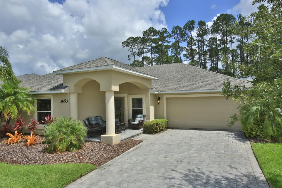 3653 Pegaso Avenue, New Smyrna Beach, FL 32168