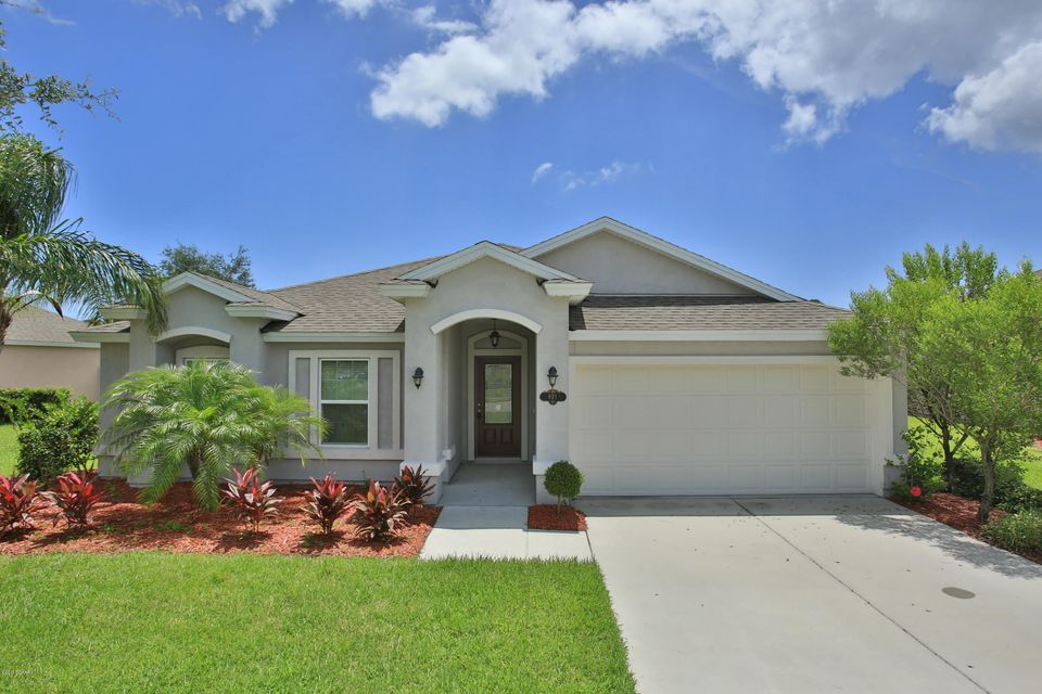 821 Snapdragon Drive, New Smyrna Beach, FL 32168