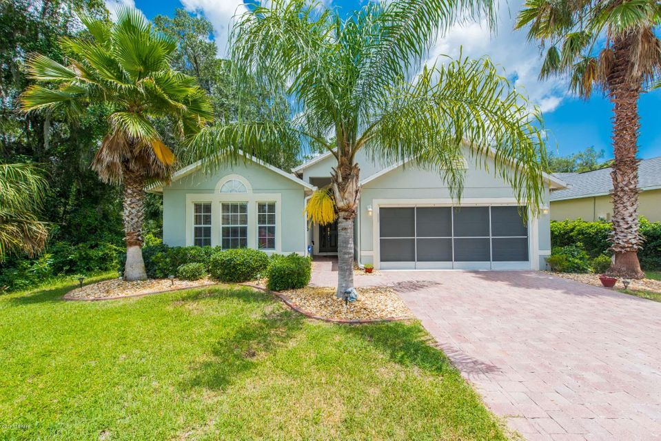 3891 Sunset Cove Drive, Port Orange, FL 32129