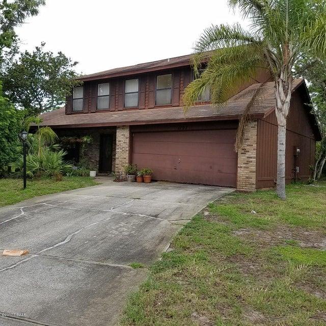 1197 Southfork Court, Port Orange, FL 32129