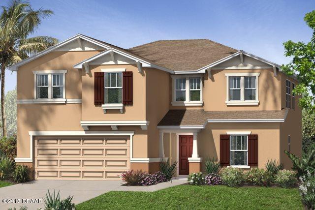 340 Tuscany Chase Drive, Daytona Beach, FL 32117