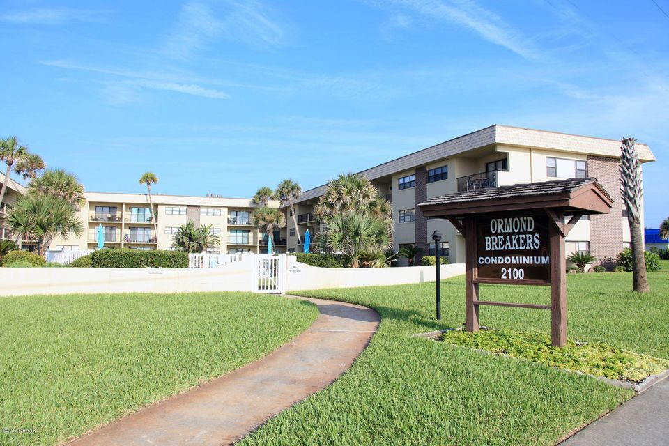 2100 Ocean Shore Boulevard 303, Ormond Beach, FL 32176