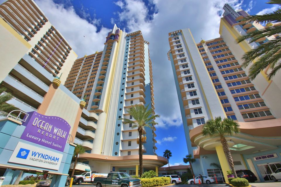 350 N Atlantic Avenue 2122, Daytona Beach, FL 32118