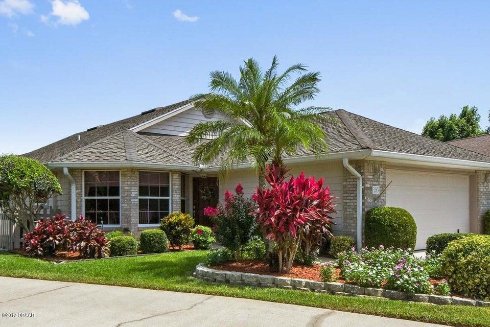 123 Morning Dove Court, Daytona Beach, FL 32119