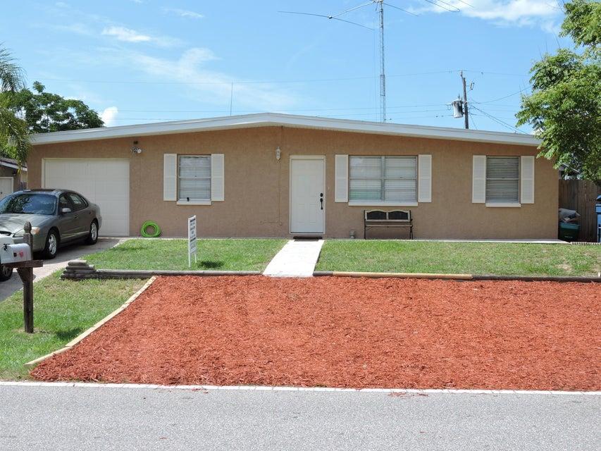 1420 Flomich Street, Daytona Beach, FL 32117