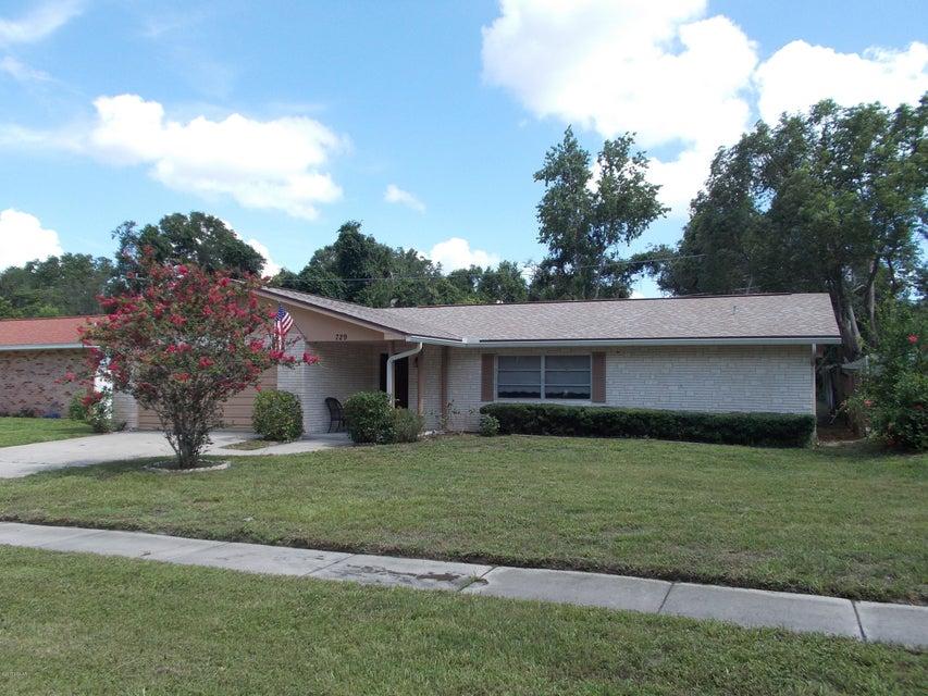 729 Tumblebrook Drive, Port Orange, FL 32127