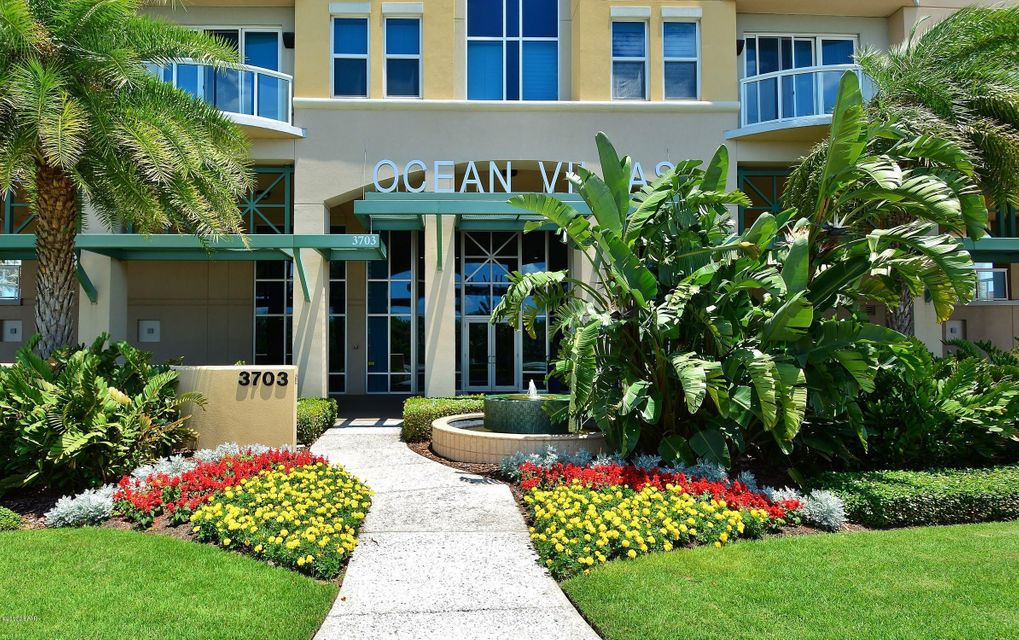 3703 S Atlantic Avenue 407, Daytona Beach Shores, FL 32118