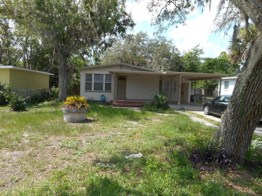 1161 Hillcrest Drive, Daytona Beach, FL 32114