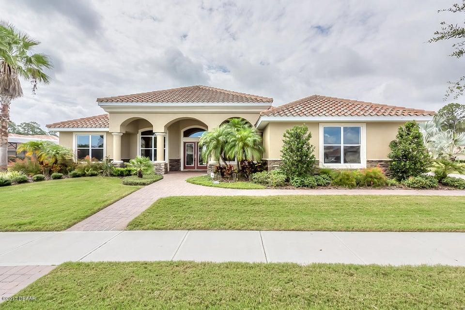 2826 Casanova Court, New Smyrna Beach, FL 32168
