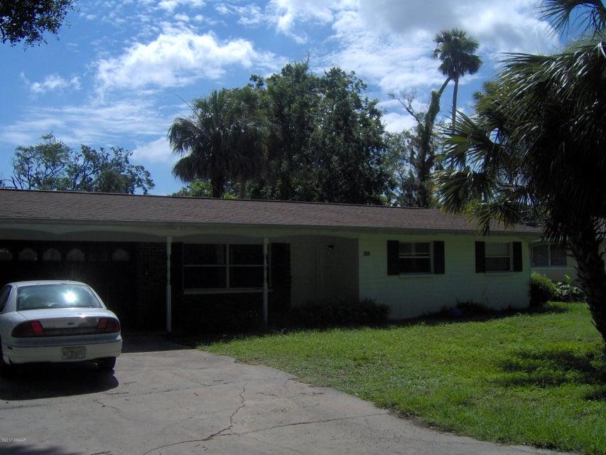 385 N Seneca Street, Daytona Beach, FL 32114