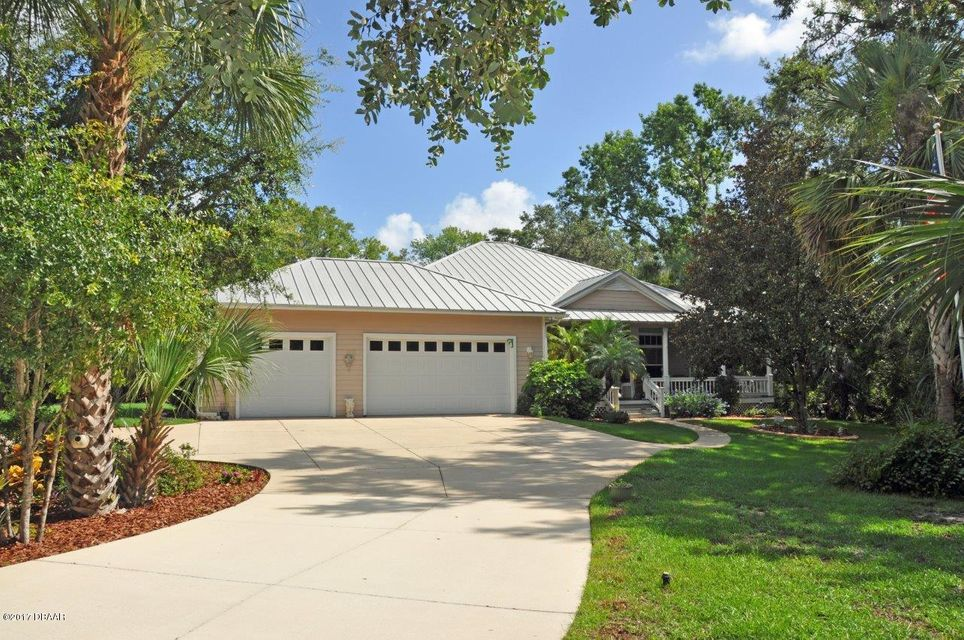 2421 Glenmore Court, New Smyrna Beach, FL 32168