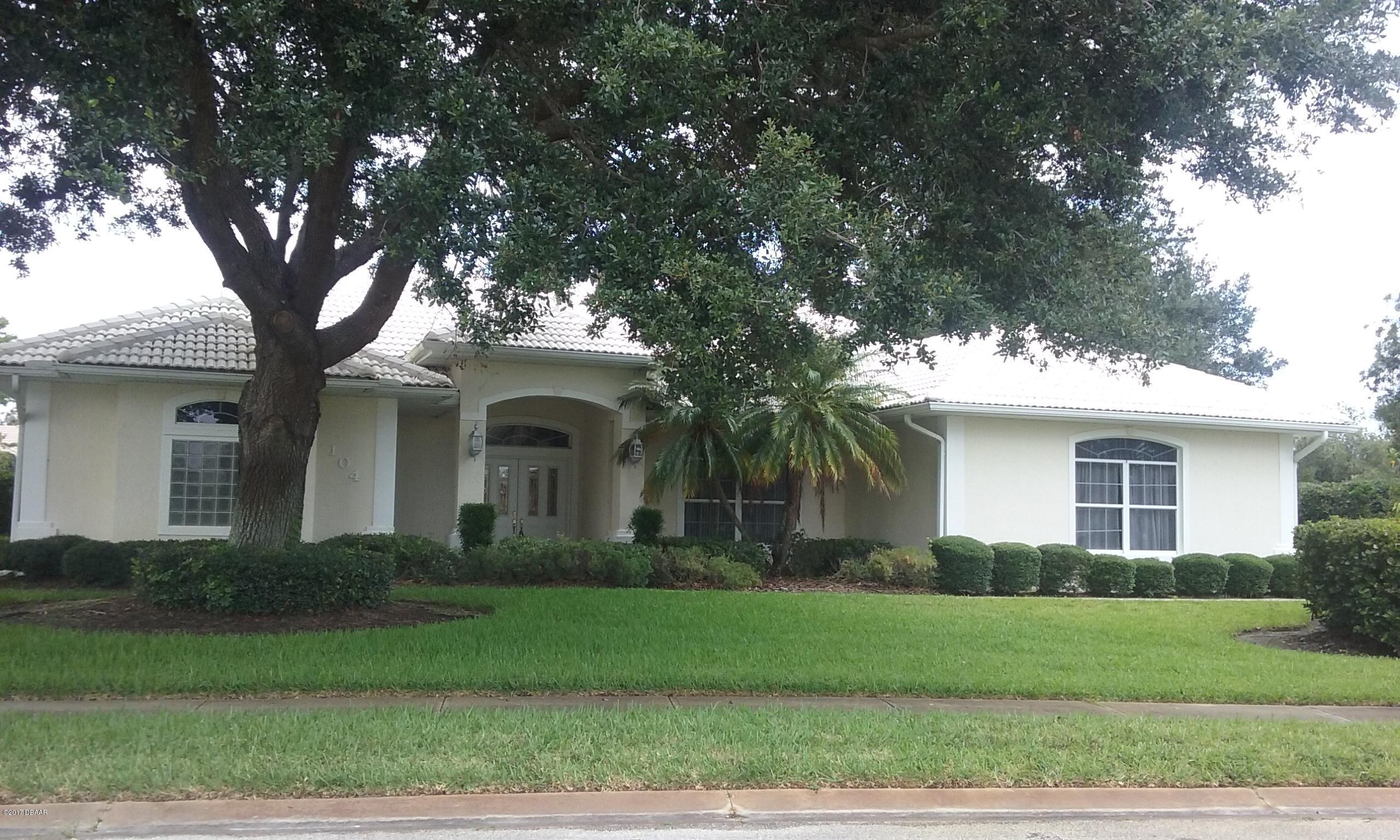 104 King Eider Court, Daytona Beach, FL 32119