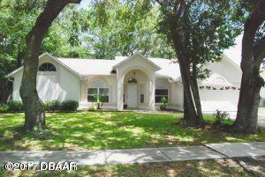 1376 Hyde Park Drive, Port Orange, FL 32128