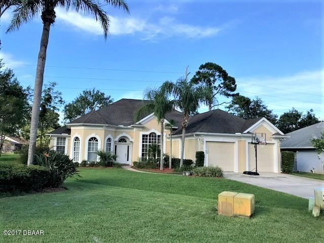 8 Windwillow Lane, Ormond Beach, FL 32174