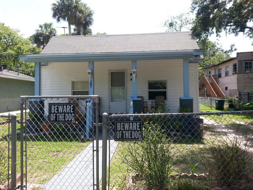 812 Marion Street, Daytona Beach, FL 32114