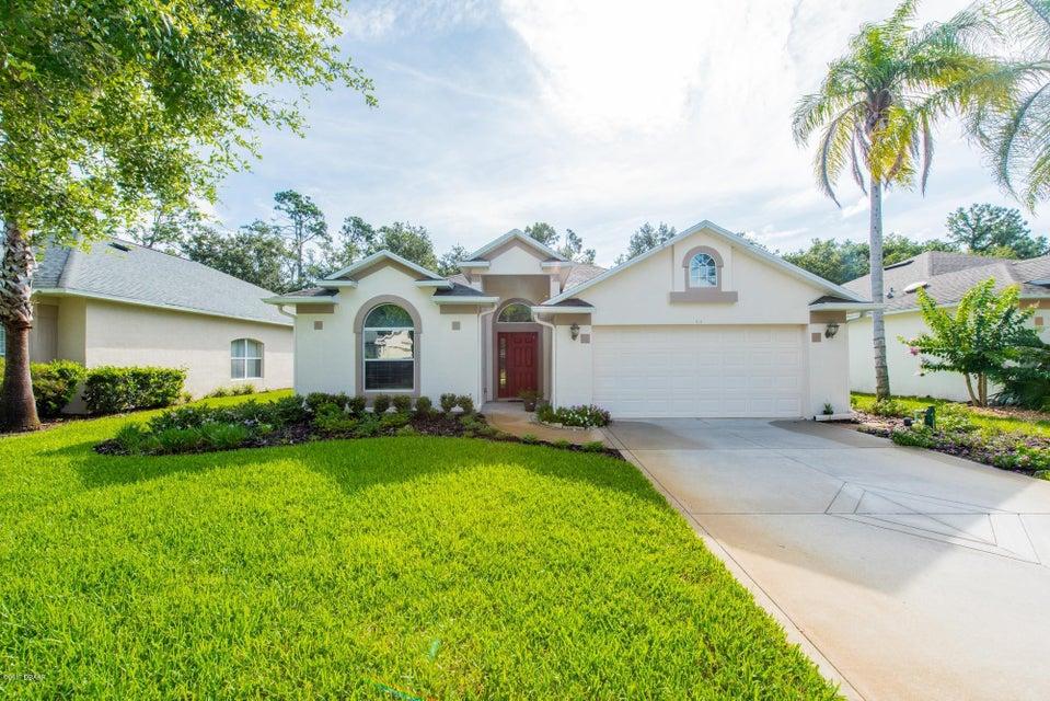 61 Timucuan Drive, Ormond Beach, FL 32174