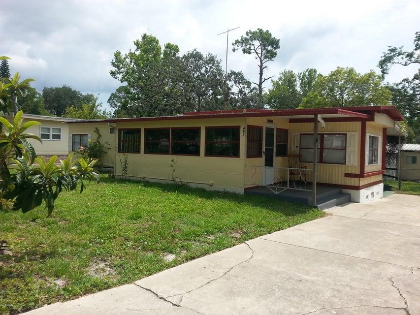 Photo of 487 Collins Street, Ormond Beach, FL 32174