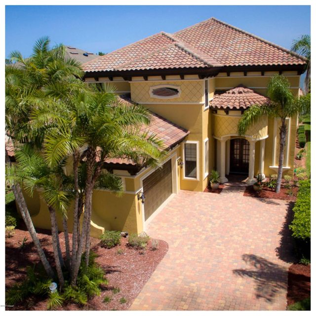 Photo of 112 Emerald Lake Drive, Palm Coast, FL 32137