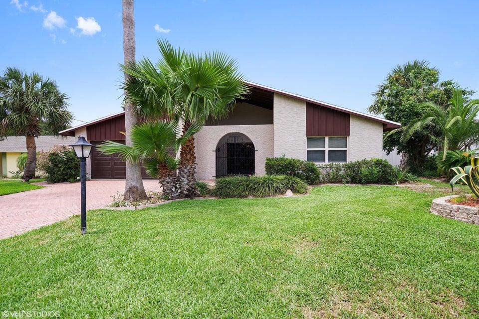91 Jennifer Circle, Ponce Inlet, FL 32127