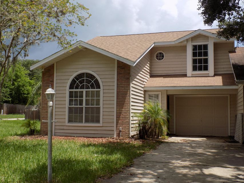 1101 Squirrel Nest Lane, Port Orange, FL 32129