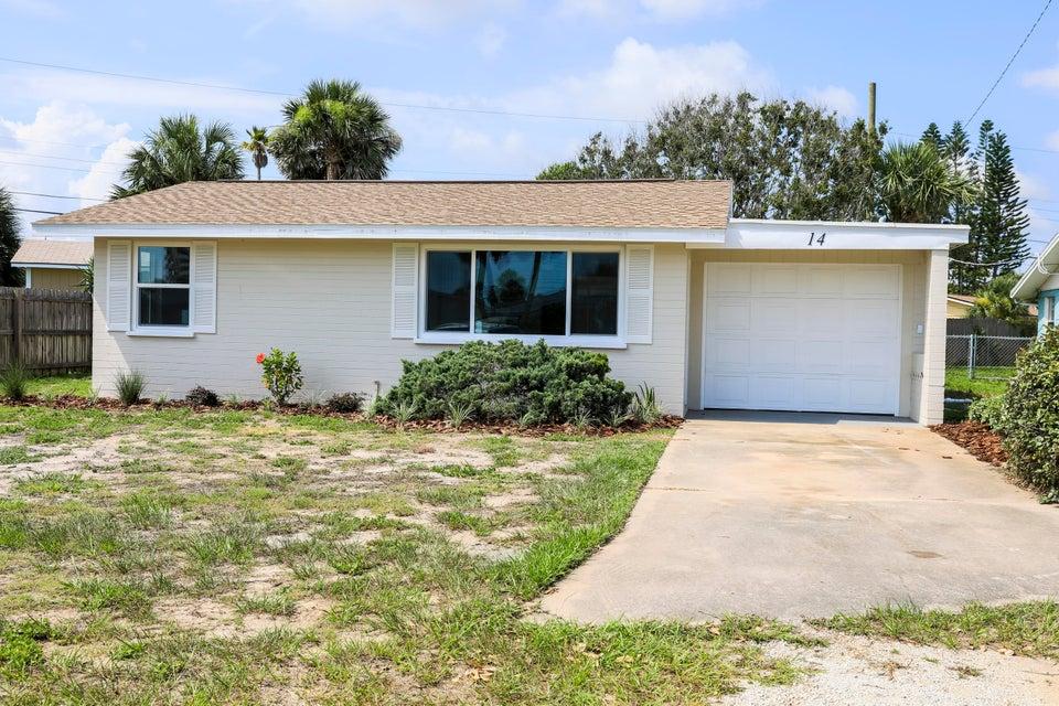 14 Palm Drive, Ormond Beach, FL 32176