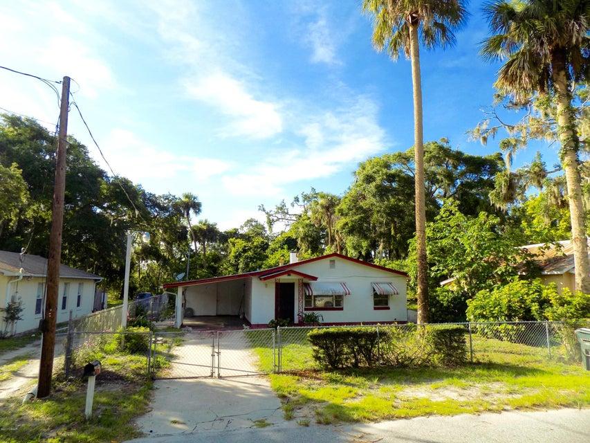 614 Marco Street, Daytona Beach, FL 32114