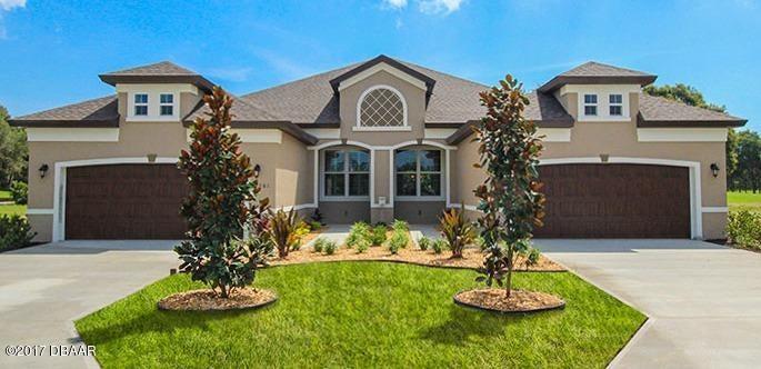 3212 Grafton Drive, Ormond Beach, FL 32174