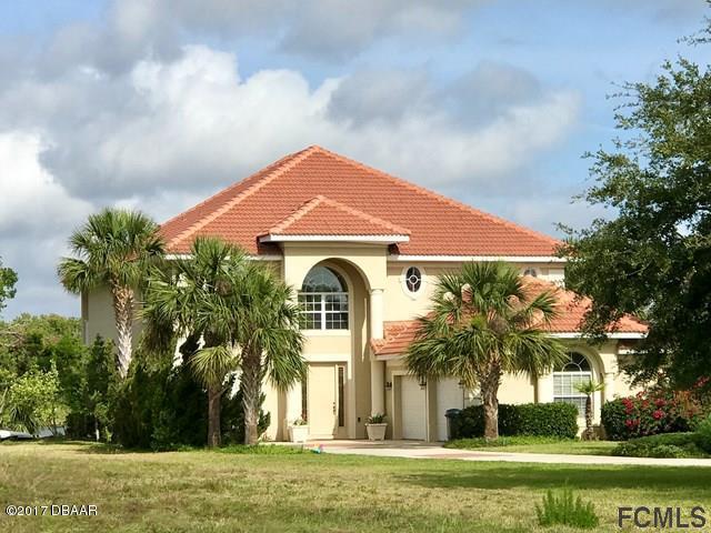 Photo of 128 Heron Drive, Palm Coast, FL 32137