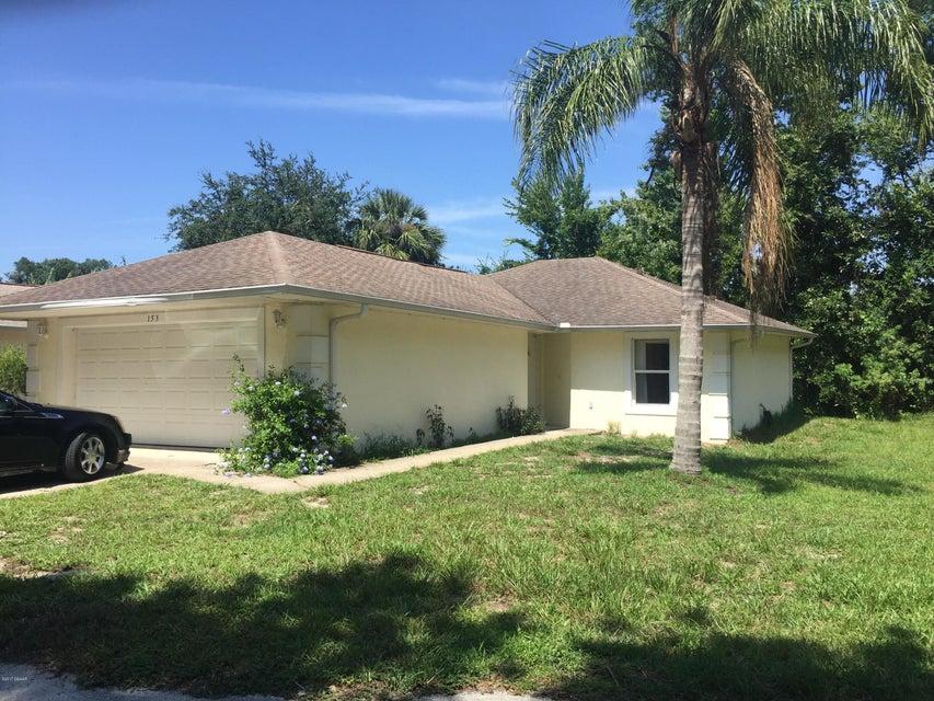 153 Inglewood Court, Ormond Beach, FL 32174