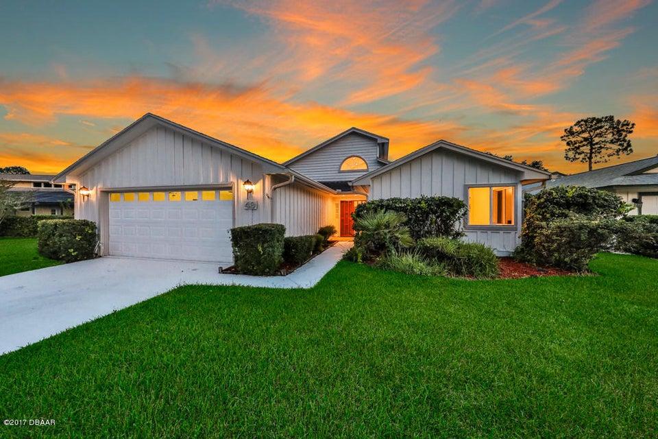 49 Treetop Circle, Ormond Beach, FL 32174