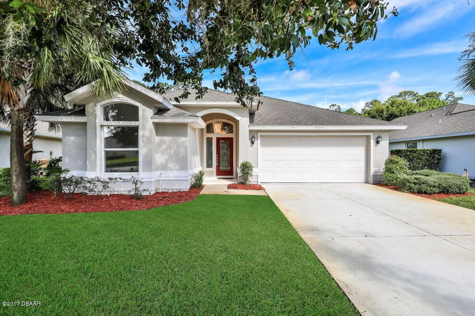 921 Woodstream Lane, Ormond Beach, FL 32174