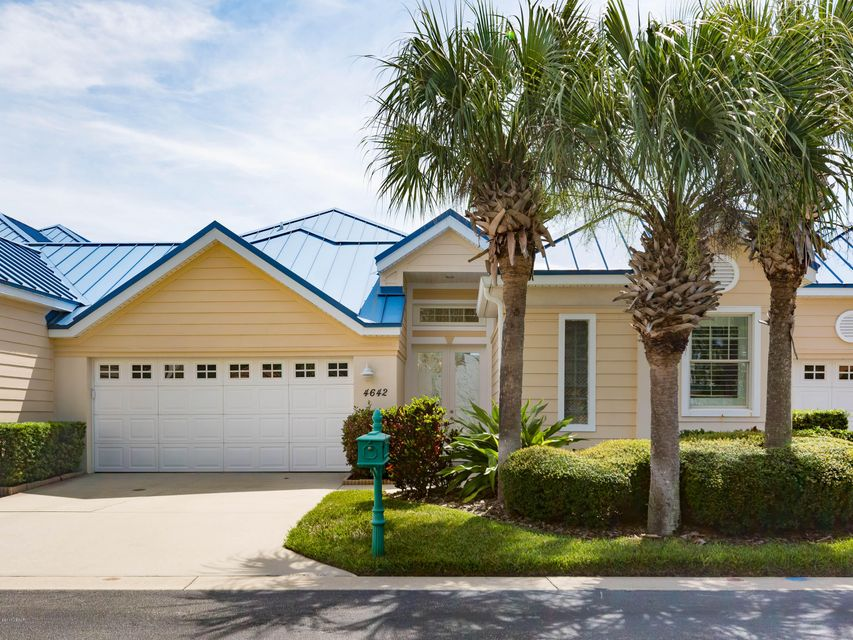 4642 Riverwalk Village Court, Ponce Inlet, FL 32127