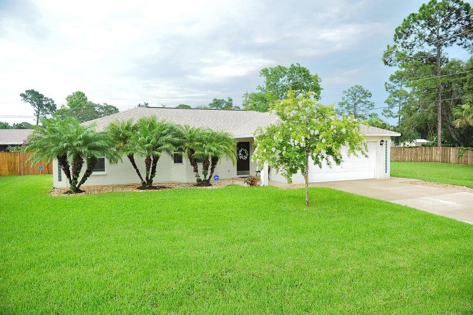 2331 Umbrella Tree Drive, Edgewater, FL 32141