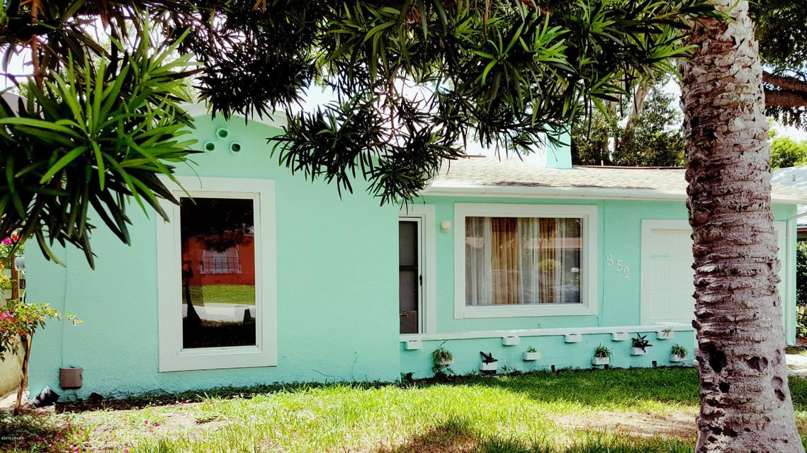 352 Golf Boulevard, Daytona Beach, FL 32118