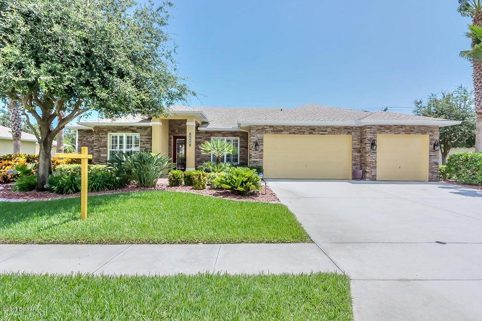Single Family for sale in Hammock Lake Estates, South Daytona