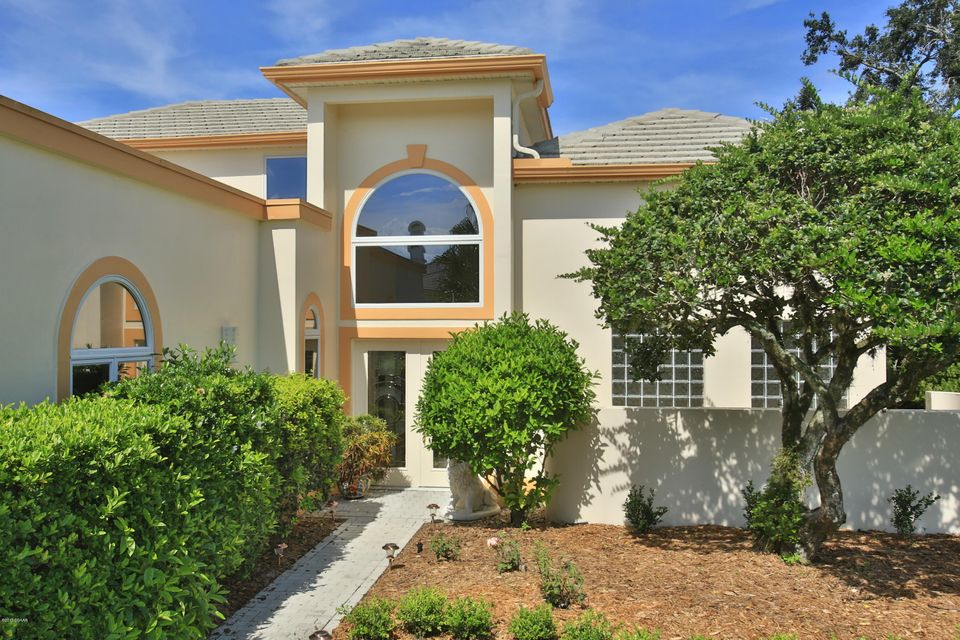 3 Bay Pointe Drive, Ormond Beach, FL 32174